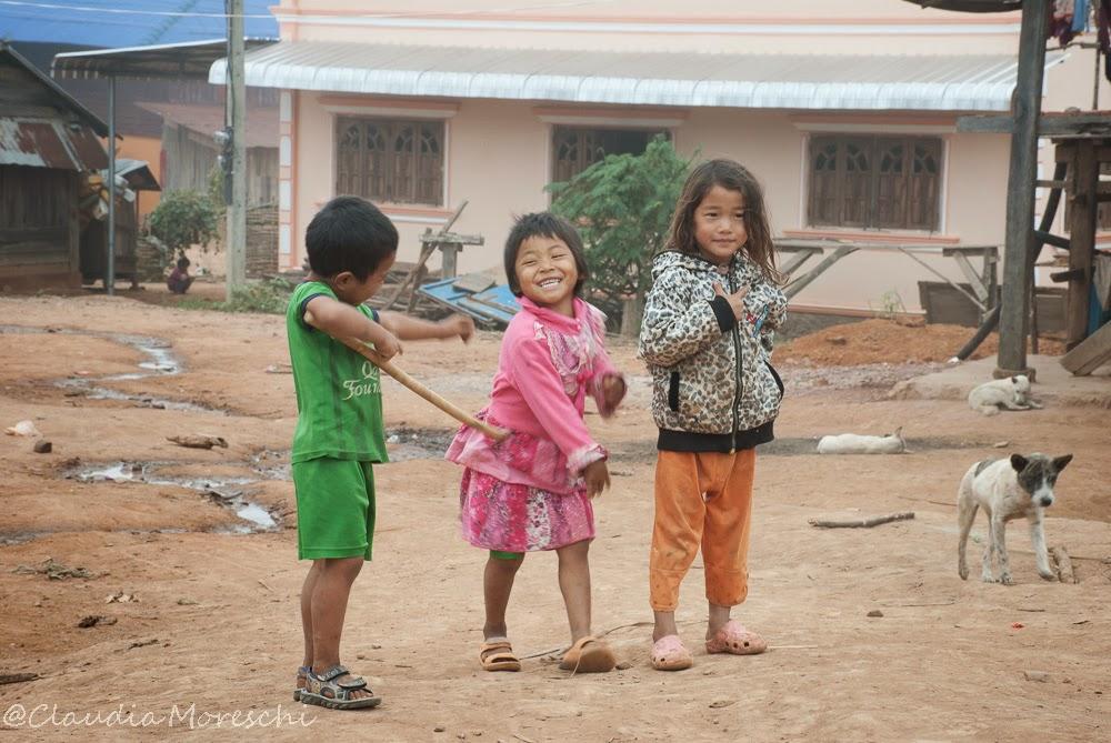 Benvenuti a Muang Sing, profondo Laos del nord - Travel Stories