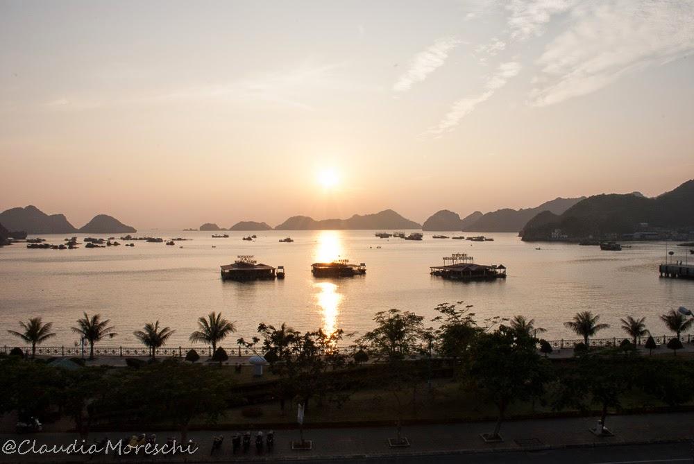 L'isola di Cat Ba: non la solita Halong Bay - Travel Stories